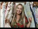 Conheça a história da estilista e empresária Sueli Alcâncio