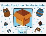 Fundo Social implanta Caixa Solidária na antiga rodoviária