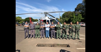 Ação Integrada da Polícia Militar é realizada em Cerquilho