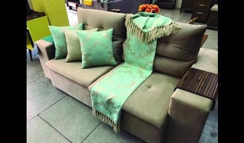 A tendência das estampas na decoração!