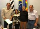 Empresa cerquilhense irá construir nova fábrica na cidade