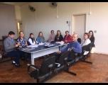 Prefeitura de Cerquilho realiza reunião - situação da Dengue