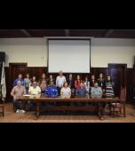Prefeitura realiza posse dos novos membros da CIPA