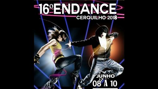 16º Encontro de Dança de Cerquilho acontece neste final de semana