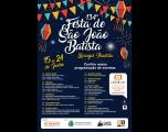 134ª Festa de São João Batista em Laranjal Paulista