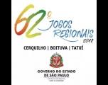 Cerquilho, Tatuí e Boituva realizam reunião - 62ª Jogos Regionais
