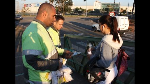 Pedestre na Via acontece na próxima quinta em Cerquilho