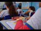 Sicredi realiza distribuição de gibis sobre educação financeira