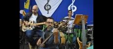 �Música na praça� recebe o projeto �batocando�, de Porto Feliz