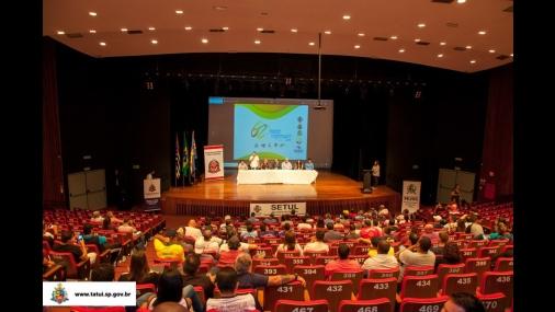 Tatuí alojará 8 delegações e será sede de 4 modalidades de Jogos