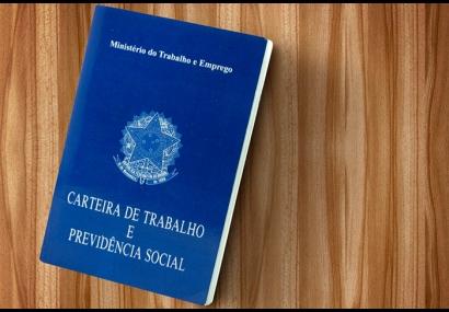Vagas disponíveis de empregos em Tietê