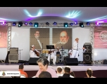 Festival �Maestro Neves� leva música para a 6ª feira do Doce