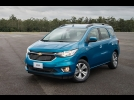 Chevrolet apresenta o novo Spin 2019