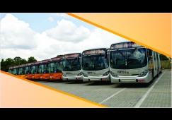 Cadastro para o 2° semestre do Transporte Universitário