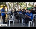 �Música na Praça� receberá a corporação musical Bandeirantes