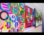 Exposição no museu e no Centro Cultural