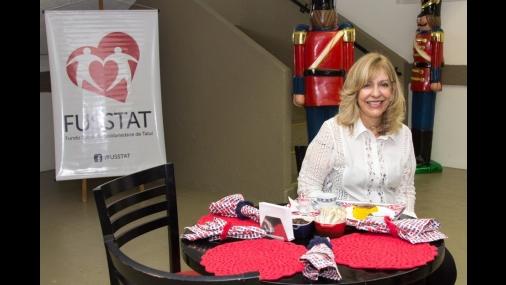 FUSSTAT inicia segundo semestre com 18 cursos para 415 alunos