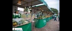 Praça do Carroção receberá a feira do produtor rural de Tatuí