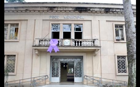 Prefeitura adere novamente ao Agosto Violeta