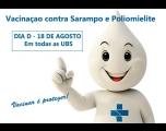Campanha de Vacinação inicia com resultados positivos em Tietê