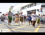 Desfile Cívico em comemoração ao aniversário de Tatuí