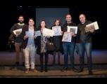 Cerimônia premia vencedores do concurso Paulo Setúbal 2018
