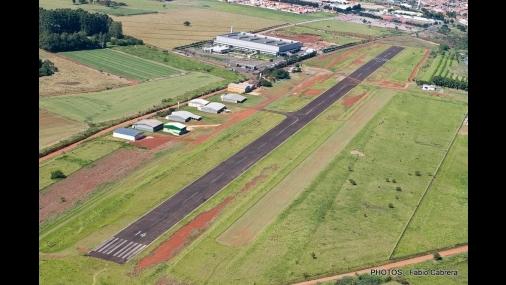 Tatuí AeroFest contará com exibições de aeronaves