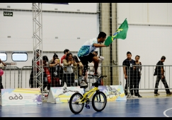 Conheça a história de Odair Bike Show!