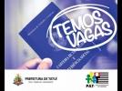 Pat de Tatuí está com mais de 85 vagas de empregos disponíveis