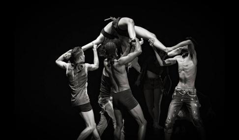 """Circuito Cultural Paulista - Território da Dança �Em Trânsito"""""""
