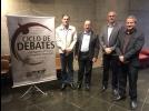 Prefeito Aldo participa do Ciclo de Debates do Tribunal de Contas