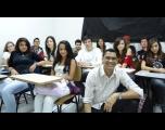 Sonhar e acreditar! Conheça a história do professor Ricardo