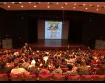9ª Jornada Educacional �Carreiras e Profissões� é sucesso