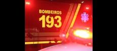 Corpo de Bombeiros informa sobre melhorias no atendimento do 193