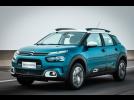 Citroën apresenta o C4 Cactus no Brasil