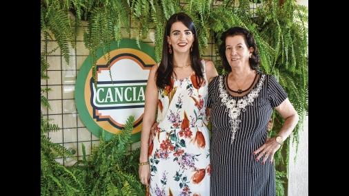 Conheça a história da empreendedora Fernanda Cancian