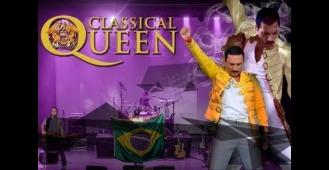 Teatro Municipal de Cerquilho recebe Classical Queen