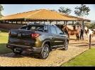 Fiat Toro ganha nova versão Ranch 4x4 topo de linha