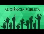 Audiência Pública de Saúde acontece no dia 14 de setembro