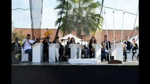 """Banda Municipal de Itatinga tocará no projeto """"Música na Praça"""""""