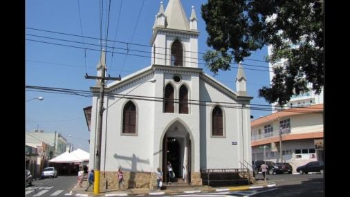 150 ª Festa de São Benedito 2018