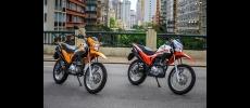 Honda lança NXR 160 Bros ESDD 2019