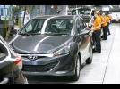 Hyundai comemora seis anos de produção em Piracicaba