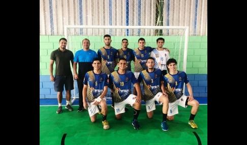 Handebol de Cerquilho se classifica para as finais da Liga de SP
