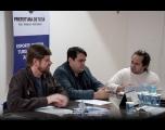 AUDIÊNCIA PÚBLICA PARA PLANO DE DESENVOLVIMENTO TURÍSTICO