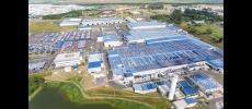 Toyota anuncia de R$ 1 bilhão de investimento em Indaiatuba