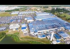 Onix atinge 1 milhão de unidades produzidas
