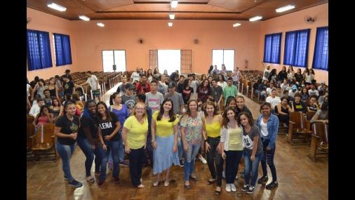 CIPA de Tietê organiza evento de prevenção ao suicídio
