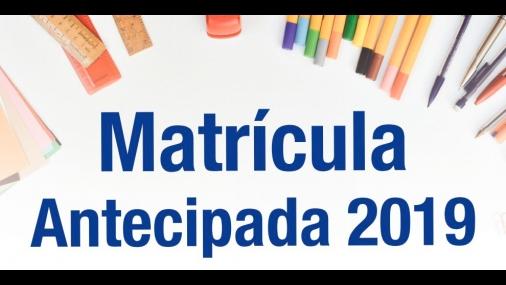 Prefeitura de Cerquilho informa sobre Matrícula Antecipada 2019