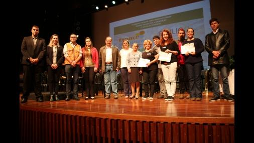 Cerimônia de Premiação do Concurso de Fotografia